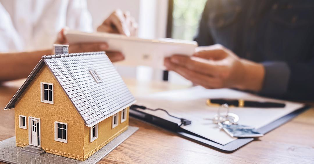 costs of buying a property